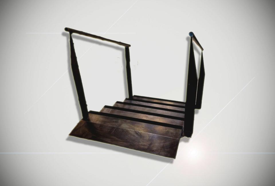 Escalier 1 V2