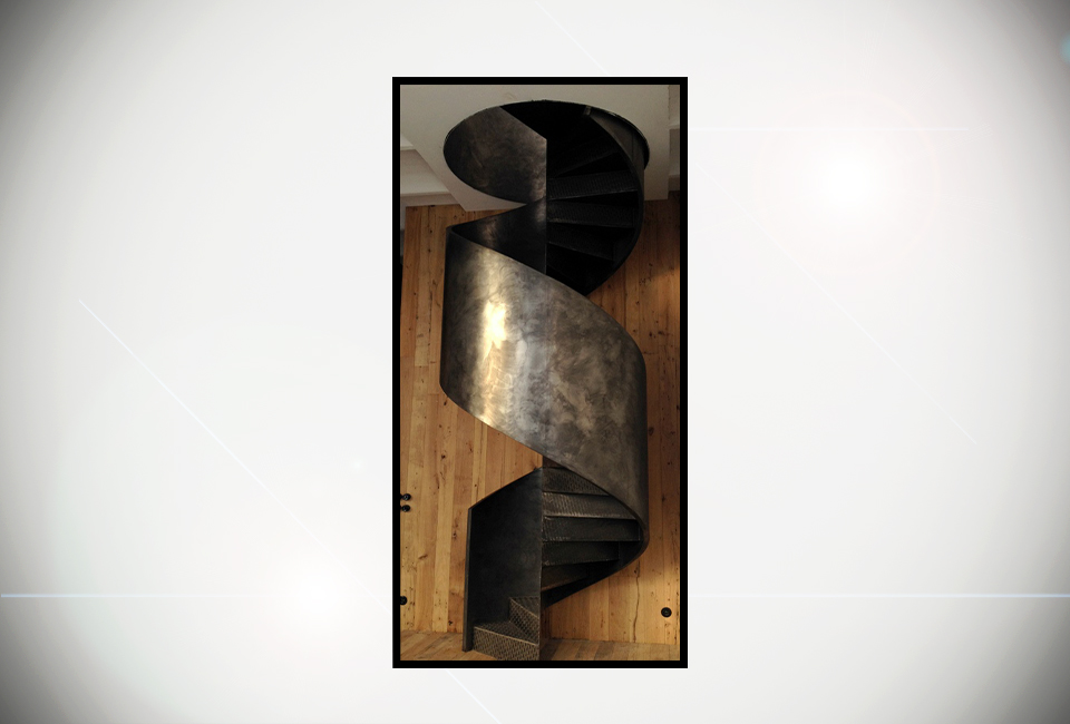 Escalier V1
